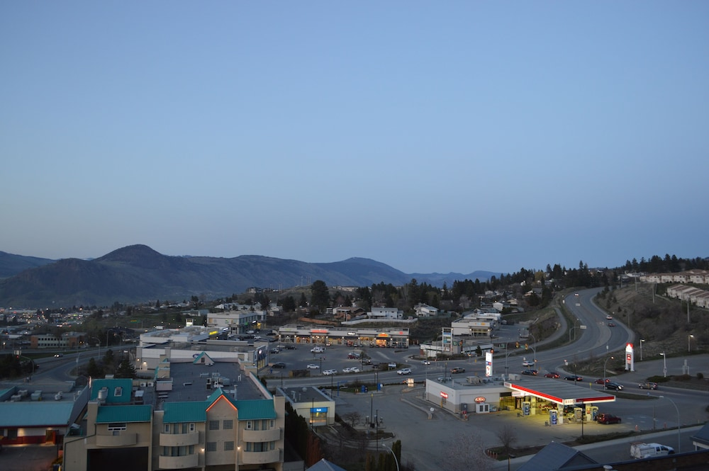 View from Property, Wingate by Wyndham Kamloops