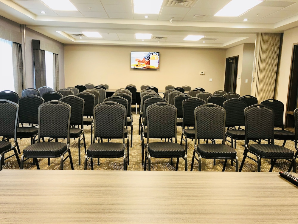 Meeting Facility, Wingate by Wyndham Kamloops