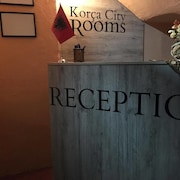 Korca City Rooms
