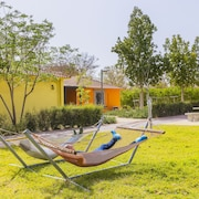 Kibbutz Gvulot Country Lodging