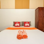 ZEN Rooms MJ's Residences Moalboal