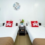 ZEN Rooms Pescadores Seaview Cebu