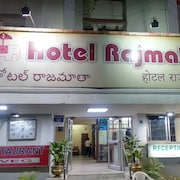 Hotel Rajmata Pvt Ltd.