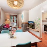 PirineosNature Petfriendly Apartments