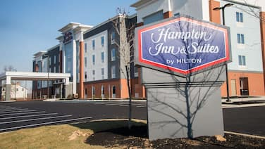 Hampton Inn & Suites by Hilton Warrington Horsham