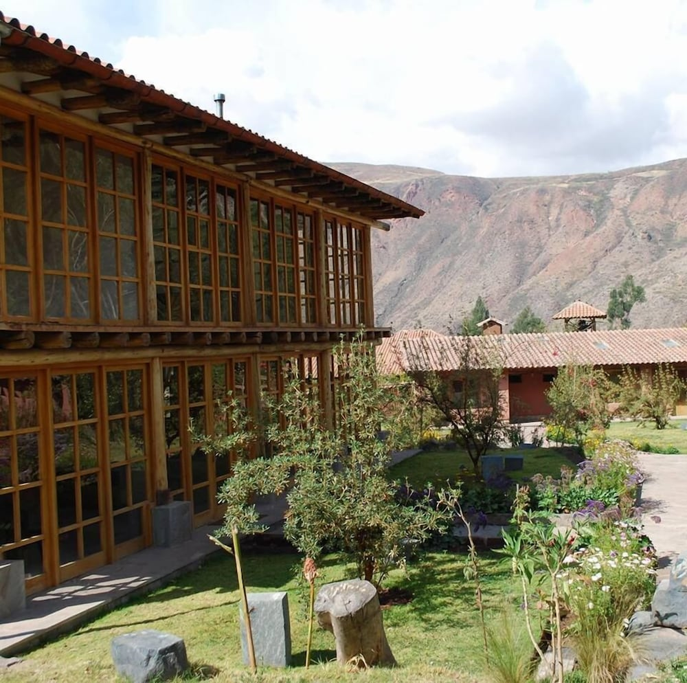 Sacred Valley Lodge Urubamba: 2018 Room Prices , Deals & Reviews ...