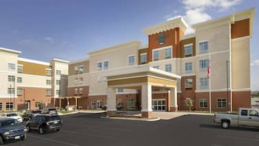 Homewood Suites by Hilton Kansas City Speedway