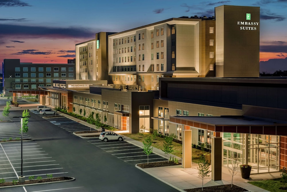 Featured Image, Embassy Suites by Hilton Noblesville Indianapolis Convention Center