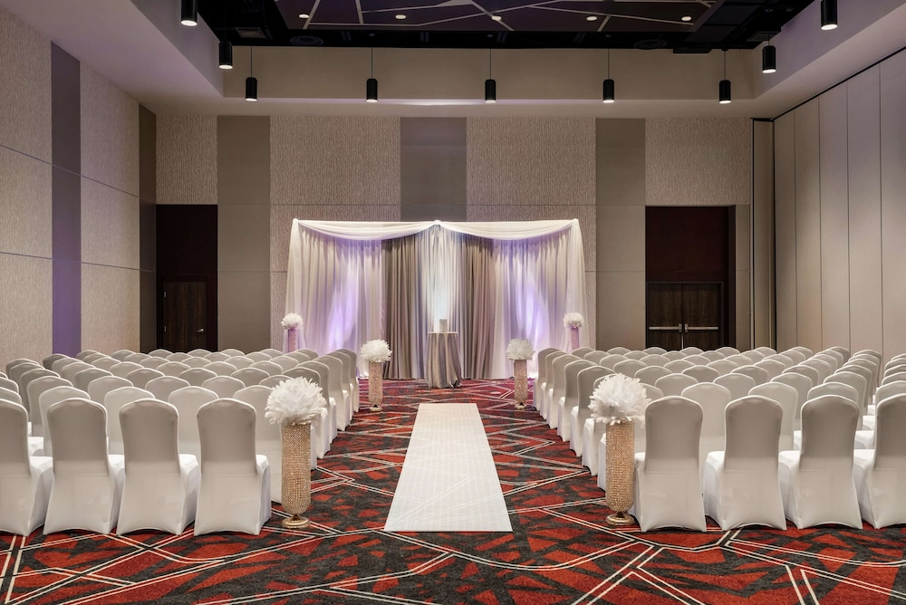 Meeting Facility, Embassy Suites by Hilton Noblesville Indianapolis Convention Center