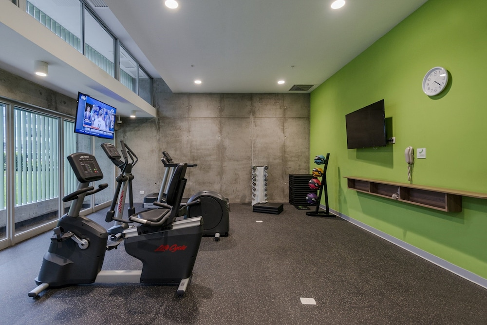 Fitness Facility, Holiday Inn Lima Airport