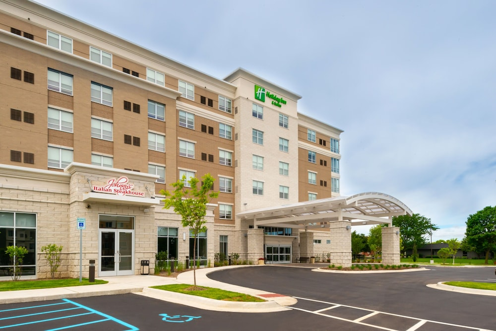 Featured Image, Holiday Inn Hotel & Suites Farmington Hills - Detroit NW