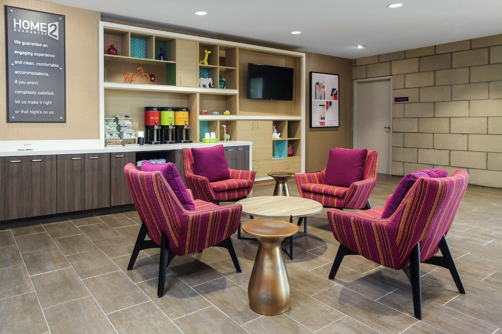Coffee Shop, Home2 Suites by Hilton Louisville Airport/Expo Center, KY