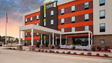 Home2 Suites by Hilton Lake Charles, LA