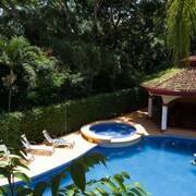 New 2 Br 2 Ba Beach Villa - Tropical Pool - AC / Wifi - Nosara