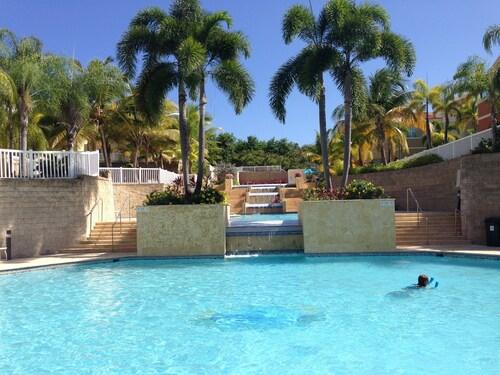 beautiful beach townhouse in aquabella palmas del mar - Wyndham Garden Palmas Del Mar