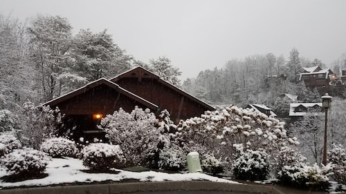 Shady Cove Cabin Pigeon Forge