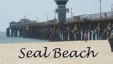 Awesome Beach House Best Location FUN !!! Seal Beach Last Minute Discount