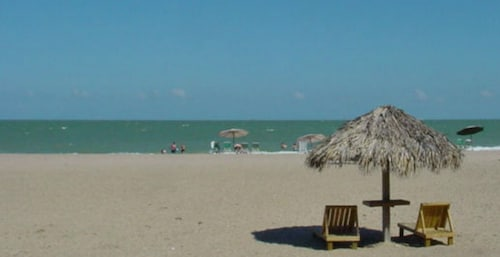 Family Condo On The Beach & Near Corpus Christi's Main Attractions