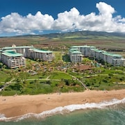 Honua Kai Resort*4th Floor*great Mountain and Rainbow View Condo**