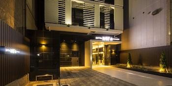ホテル サン リオット 北浜