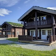 Stabbursdalen Arctic Fishing Lodges