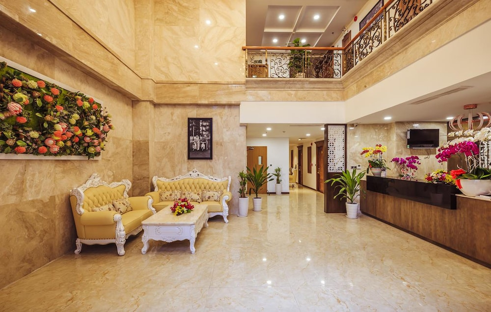 Lotus Boutique Hotel Ho Chi Minh City 2019 Hotel Prices