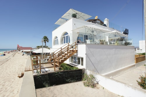 Luxury Beach Guest House