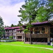 WelcomHotel PINE N PEAK, Pahalgam - Member ITC's hotel group