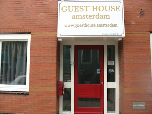 Guest House Amsterdam