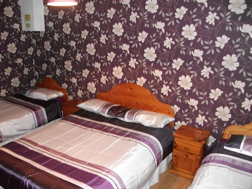 Croghan Road Self Catering