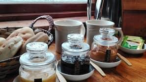 Café y/o cafetera