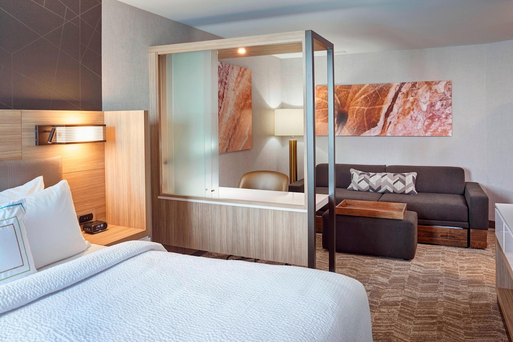 Featured Image, Springhill Suites Grand Rapids West