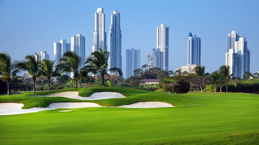 The Santa Maria, A Luxury Collection Hotel & Golf Resort, Panama City