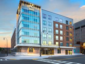 AC Hotel by Marriott Worcester