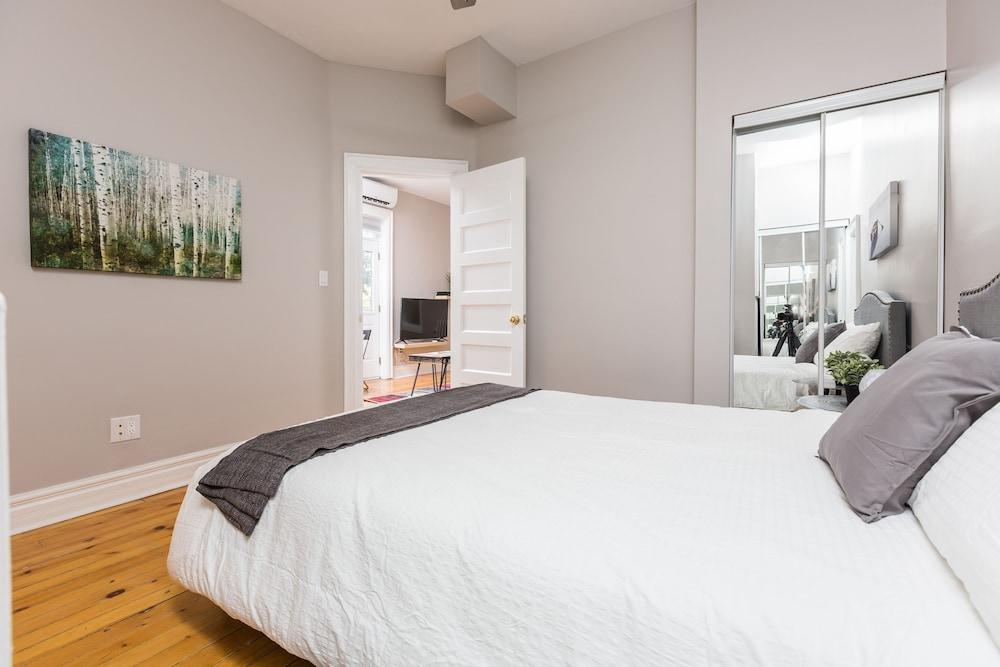 Great ... Executive Loft, 1 Queen Bed With Sofa Bed, Ground Floor   Guestroom ...