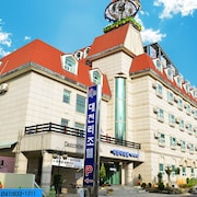 DAECHEON RESORTEL