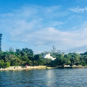 Rosamonde - Private Island Getaway