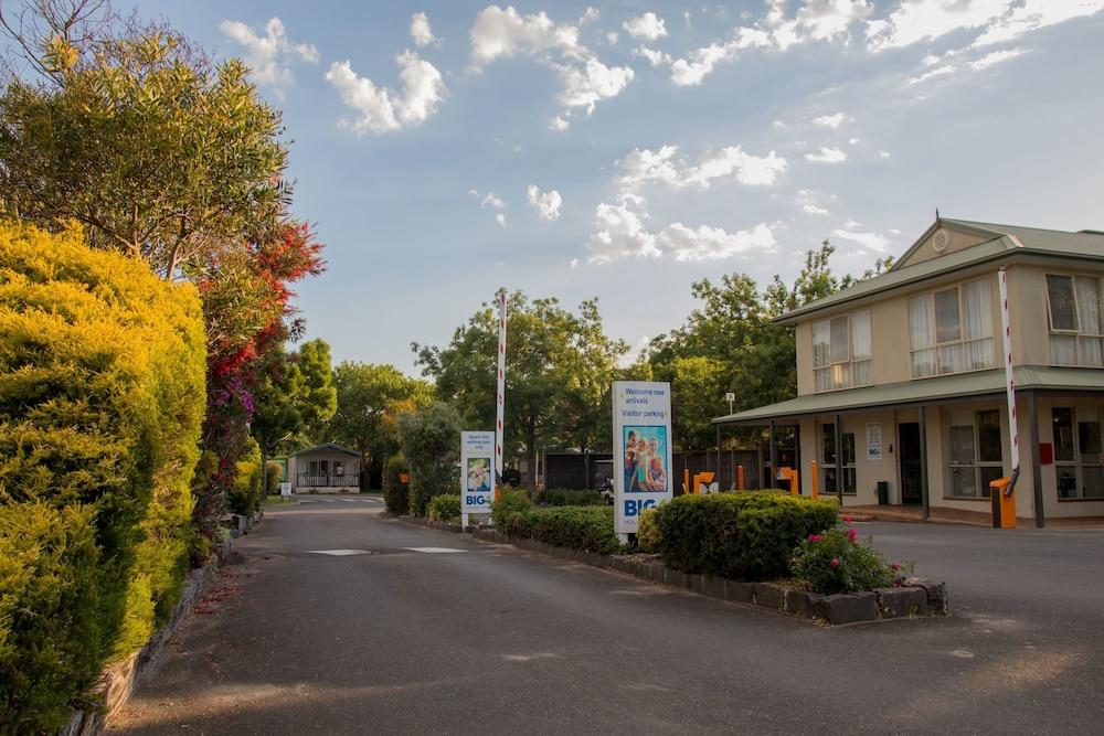 Big4 Mornington Peninsula Holiday Park In Frankston South Hotel
