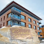 Cornelia Boutique & SPA
