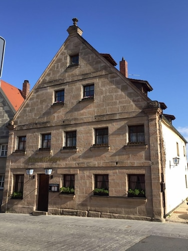 Altstadtpension Zirndorf