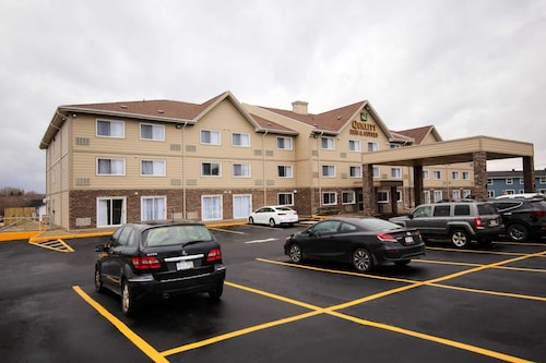 Great Place to stay Quality Inn & Suites Bathurst near Bathurst