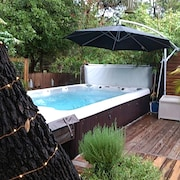 Backyard Paradise, Tranquility Awaits, Newly Remodeled Spa Like Home/cedar Park