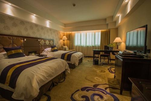 Excemon Xinjiang Yilite Hotel