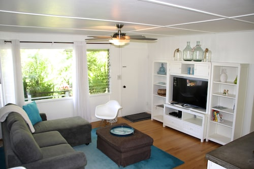Best Location! Cute Beachy 3br Home, 4 Miles to Hookipa, Permit #stph2015/0006