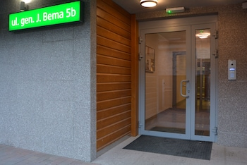 Bema Center Wroclaw