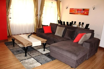 Crystal Glow Serviced Apartment