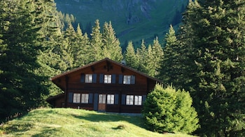 Chalet Lecocq by GriwaRent