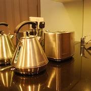 Café dans la chambre