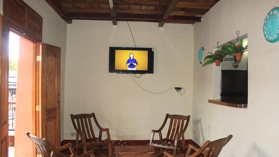 Hostel La Orquidea