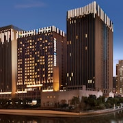 Hyatt House Shanghai New Hongqiao